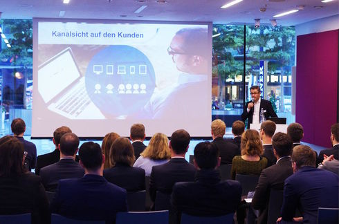 Successful first Data-Driven Marketing Breakfasts by Campaign