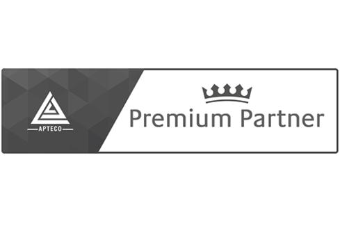 Logo Apteco Premium Partner