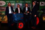 Campaign als John Deere Partner-Level Supplier ausgezeichnet