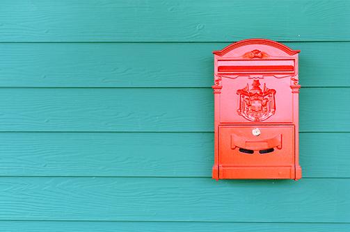 Profitieren Sie von Direct Mail