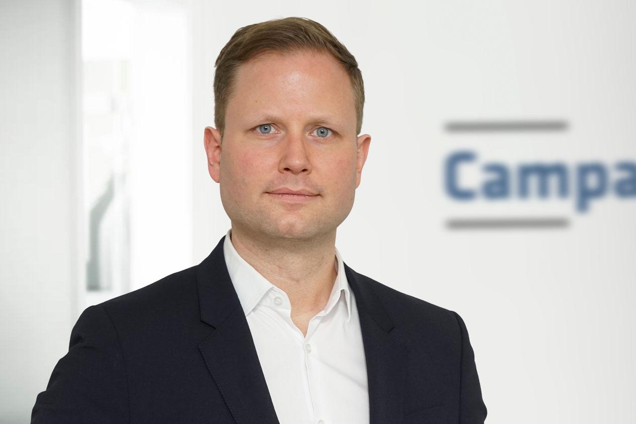 CEO Campaign Nik Bockmann