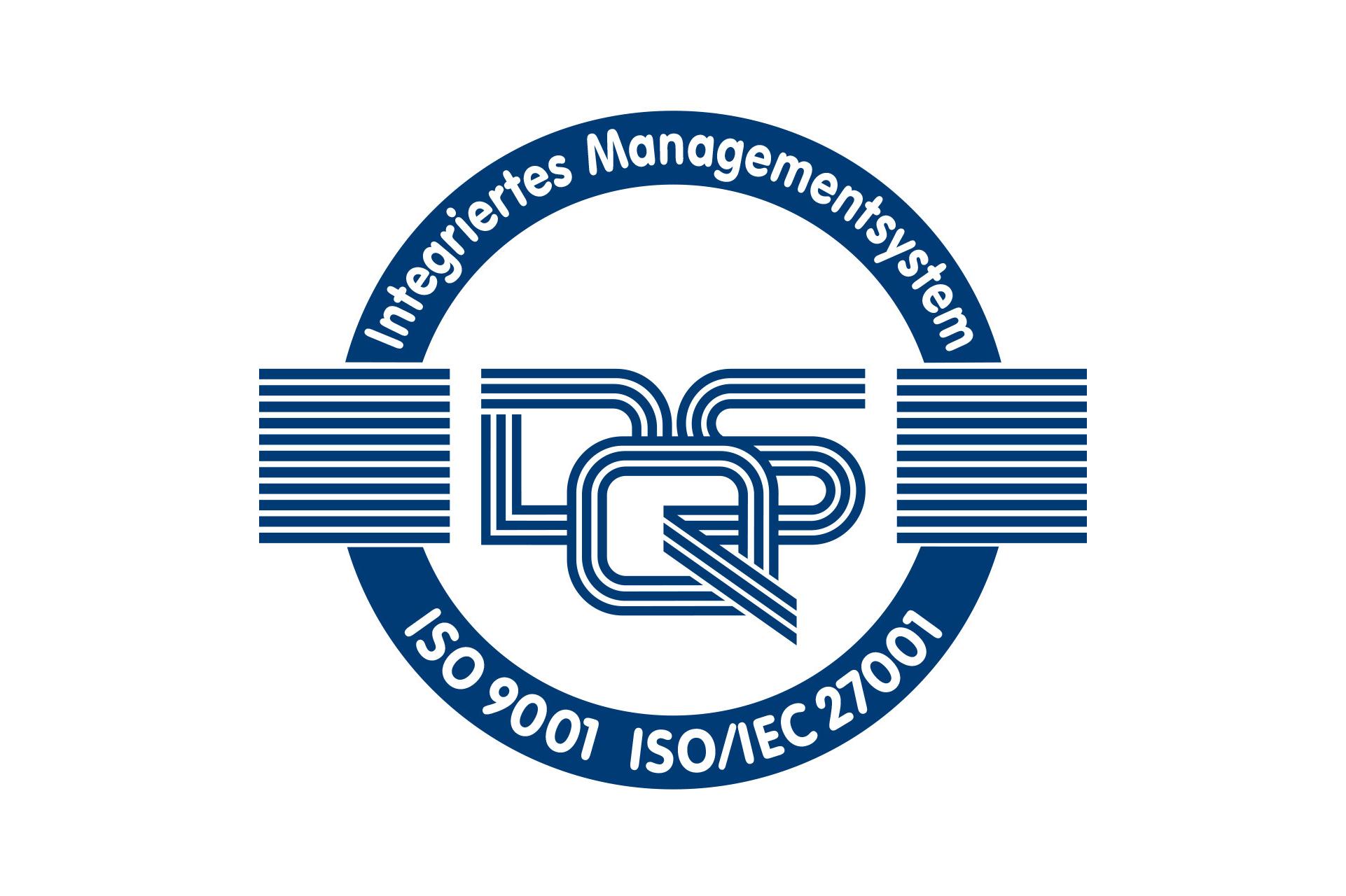Integriertes Managementsystem Campaign