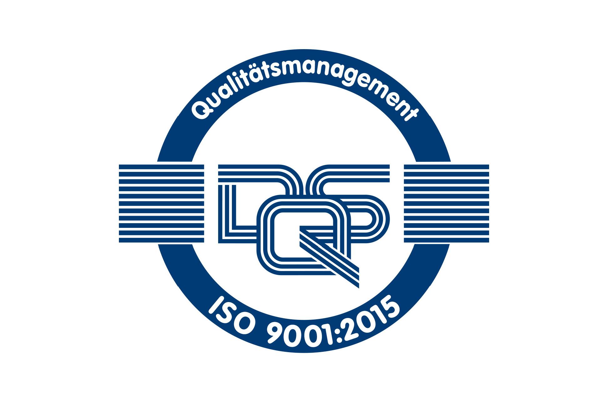 Qualitätsmanagement Campaign