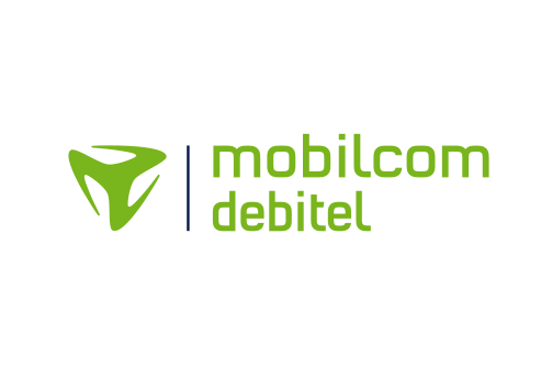 Referenzkunde mobilcom debitel