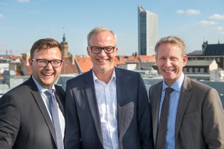 Campaign wird Exklusivpartner der Energieforen Leipzig GmbH im Kampagnenmanagement