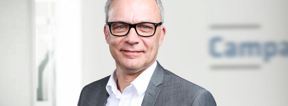 Beratung Kampagnenmanagement - Kai Barkwosky
