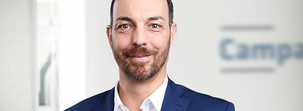 Regionalmarketing Beratung: Mark Brenner