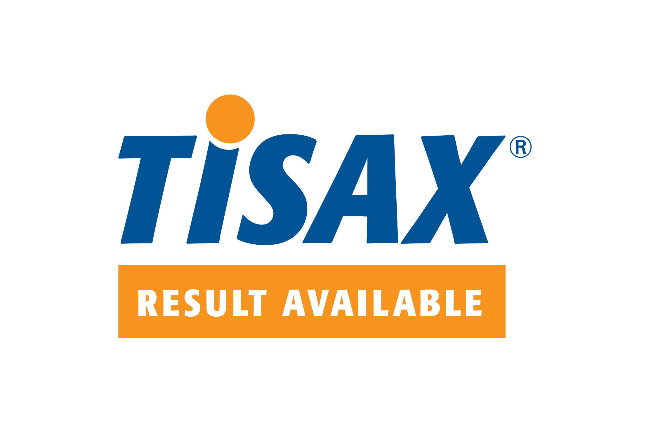 Zertifizierung von TISAX